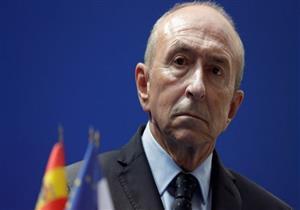 وزير الداخلية الفرنسي يرسل تعزيزات أمنية كبرى عند الحدود في منطقة الألب العليا