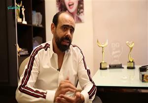 «نور الدين مصطفى» يوضح الطرق الصحيحة لتنظيف الأسنان.. (فيديو)