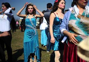 في بلغاريا .. سوق لبيع الفتيات من أجل الزواج