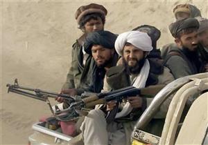 مقتل 9 من رجال الشرطة في هجوم بجنوب شرق أفغانستان