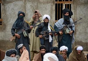 مقتل 19 من رجال الشرطة في هجومين بأفغانستان