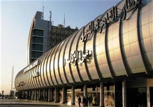 ضبط 20 طابع مخدر بحقائب مهندس في مطار القاهرة