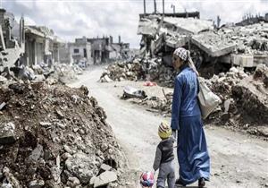 "مؤتمر ""بروكسل 2"" للمانحين يأمل في جمع 6 بلايين دولار لسوريا"