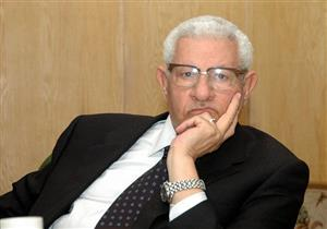 مكرم محمد أحمد: مصر ستكون مركزا عالميًا للطاقة - فيديو