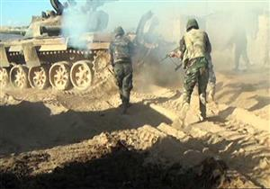 فصائل معارضة تستنفر جبهاتها خشية من هجوم لقوات النظام في درعا