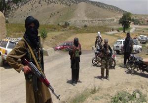 طالبان تطلق هجوم الربيع في رفض لجهود السلام في افغانستان
