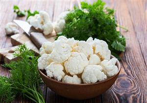 فوائد متعددة للقرنبيط منها تقوية المناعة.. طريقة طهي صحية