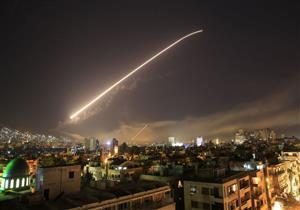 روسيا: دمرنا 70 صاروخًا خلال الهجوم الثلاثي على سوريا