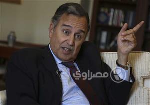 """وزير الخارجية الأسبق: مصر رفضت حلًا لأزمة المياه منذ 20 عامًا - حوار """"1-2"""""""