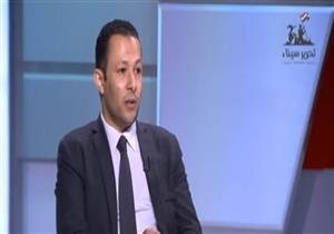 محرر مصراوي يكشف جهود الداخلية لمواجهة الأمطار الغزيرة - فيديو