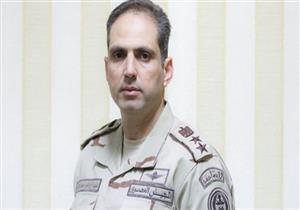 """المتحدث العسكري ينشر فيديو لختام تدريب """"خالد بن الوليد 2018"""""""