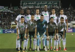 خاص.. المصري: سنخاطب اتحاد الكرة لعدم اللعب ببرج العرب.. وسنلجأ للفيفا في حالة واحدة