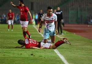 مصدر يكشف لمصراوي.. تطورات إصابة سعد سمير وموقفه من مباراة الترجي