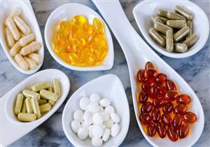 """7 مكملات غذائية احذر عند تناولهم.. أحدهم قد يسبب """"العقم"""""""