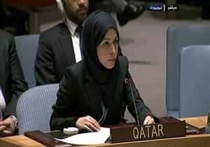 عن المقاطعة الخليجية.. قطر: لابد من اعتماد الحوار في حل الخلافات والتوترات