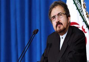إيران تندد بلائحة العقوبات الأمريكية الجديدة