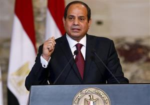 السيسي: لا بد أن نذكر الرئيس السادات والجيش المصري بكل احترام وتقدير وانحناء