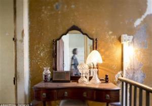 """بالصور- منزل """"الأشباح"""" المهجور في سيدني يباع بسعر باهظ"""