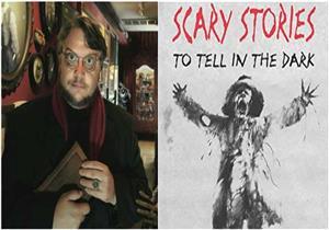 """ديل تورو يشارك في كتابة وإنتاج فيلم الرعب """"Scary Stories to Tell in the Dark"""""""