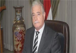 محافظ جنوب سيناء يعلن موعد الانتهاء من جامعة الملك سلمان