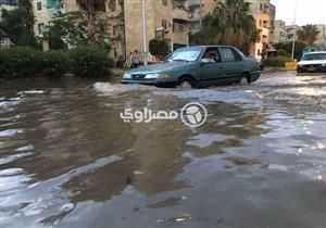 طوارئ في المنيا لمواجهة الطقس السيء