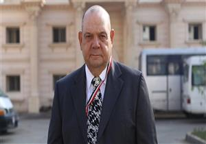 برلماني: جهود السيسي أحبطت المؤمرات الدولية ضد مصر