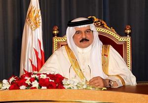 """قرار جمهوري بتملك العاهل البحريني """"فيلتين"""" بالشيخ زايد"""