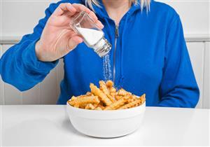 7 مشاكل صحية تسببها زيادة الأملاح في الجسم