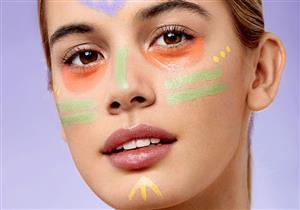 5 ألوان قادرة على إخفاء عيوب البشرة