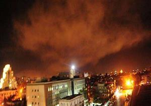 أكثر من 100 قتيل وجريح في استهداف مواقع تابعة للحكومة السورية