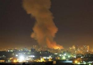 مصدر عسكري سوري يقر بتعرض مواقع عسكرية لقصف صاروخي