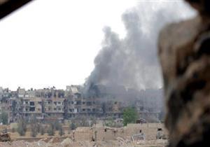 مواقع عسكرية تحت القصف .. ماذا حدث في سوريا؟