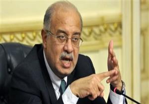 """استعدادا للتقلبات الجوية.. """"إسماعيل"""" يجتمع بالمحافظين في غرفة عمليات الحكومة"""