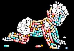 ما خطورة الاستخدام العشوائي للمضادات الحيوية على طفلك؟.. (فيديو)