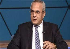 تجديد حبس رئيس تحرير موقع مصر العربية لنشره أخبار كاذبة