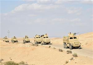 قيادي بحزب حماة الوطن: سيناء 3 أضعاف مساحة إسرائيل