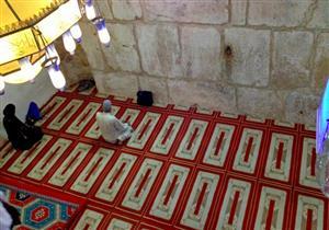 مكانة المسجد الأقصى في الإسلام