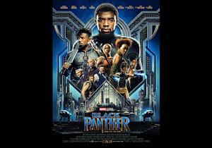 """""""Black Panther"""".. أُزيح من شباك التذاكر ومازال يحطم الأرقام القياسية"""