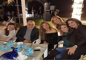 أبرزهم ريم البارودي.. هؤلاء لم يتخلوا عن ريهام سعيد في أزماتها ومناسباتها السعيدة