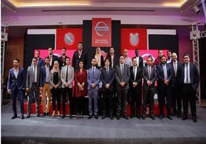 مصري يفوز بلقب أفضل فني سيارات بشمال أفريقيا في مسابقة نسيان