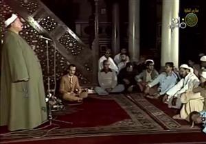 ابتهالات ماسبيرو - نَسبٌ شَريفٌ طَاهِرٌ - الشيخ محمد الطوخي