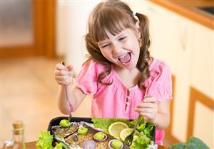 هل يمكن للأطفال تناول الرنجة والفسيخ؟