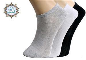 معظمنا يرتدي الجوارب القصيرة الخفيفة فهل يجوز المسح عليها عند الوضوء؟