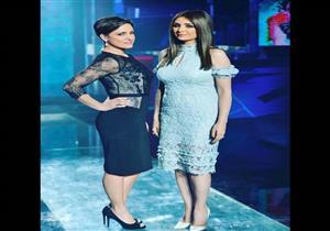 """بالفيديو- ريهام عبدالغفور ضيفة سمر يسري في """"أنا وأنا"""""""