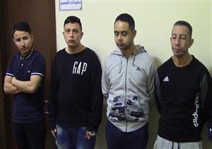 11 ضابط في مهمة رسمية.. كيف ضبطت مباحث القاهرة العصابة الكولومبية؟