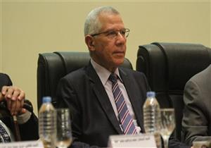 """مجلس القضاء الأعلى يهنئ الرئيس السيسي بـ""""الولاية الجديدة"""""""