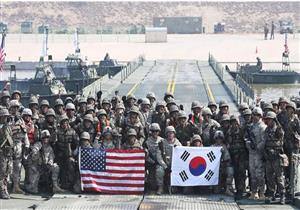 سول وواشنطن تختتمان مناوراتهما العسكرية المشتركة