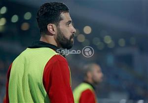 ناقد رياضي: عبدالله السعيد سبب خروج الأهلي من كأس مصر