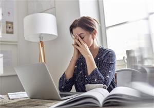هل شعورك بالقلق يؤدي إلى الخرف؟