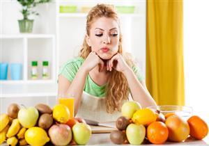 5 أطعمة تساعد على تقليل حب الشباب